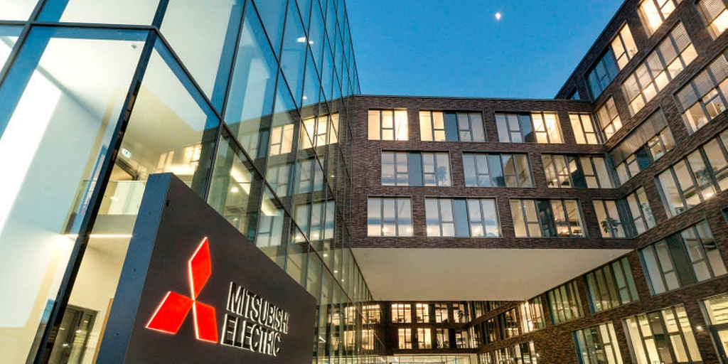 Mitsubishi Electric : Partenaire Open Integration d'Endress+Hauser