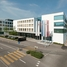 Endress+Hauser headquarter in Reinach, Switzerland.
